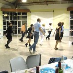 ... avec danses ...